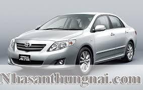 Cho thuê xe 4 chỗ đi Thung Nai - Cho thue xe 4 cho di Thung Nai