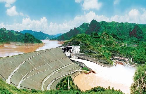 Những điểm đến đẹp không thể bỏ qua khi du lịch Hòa Bình - Nhung diem den dep khong the bo qua khi du lich Hoa Binh