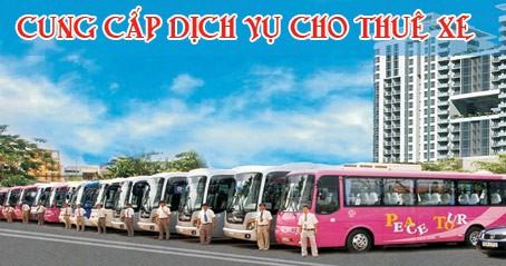 Cho thuê xe đi Thung Nai, Bảng giá cho thuê xe đi Thung Nai - Cho thue xe di Thung Nai, Bang gia cho thue xe di Thung Nai