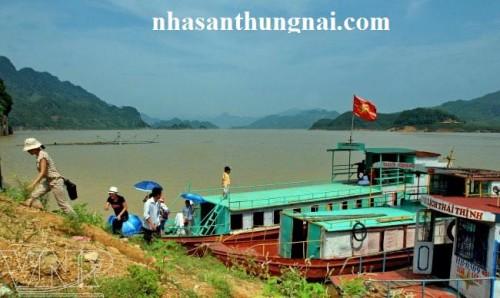 Dịch vụ thuê thuyền - Dich vu thue thuyen