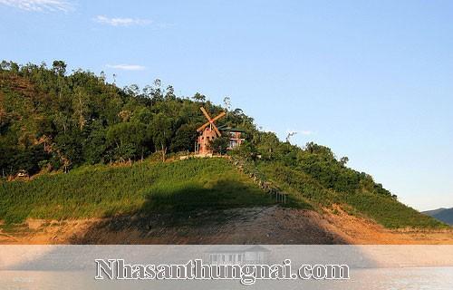 Cho thuê nhà sàn thung nai chọn gói 2 ngày 1 đêm - Cho thue nha san thung nai chon goi 2 ngay 1 dem