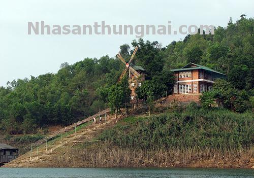 Bảng giá cho thuê nhà sàn Cối Xay Gió - Thung Nai - Bang gia cho thue nha san Coi Xay Gio - Thung Nai